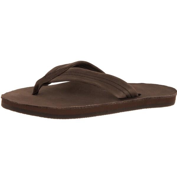 Rainbow Sandals Women's Single Layer Premier Expresso Sandal