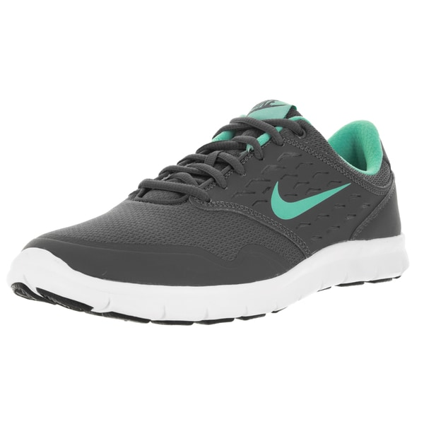 Nike Women's Orive Nm Dark Grey/Hyper Turq/White Running Shoe