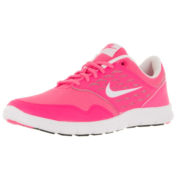 Nike Women's Orive Nm Pink Blast/White/Black Running Shoe