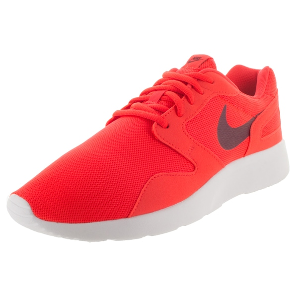 Nike Women's Kaishi Brightt Crimson/Deep Gaet/White Running Shoe
