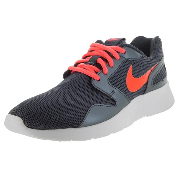 Nike Women's Kaishi Classic Charcl/Ht Lv/ite Running Shoe
