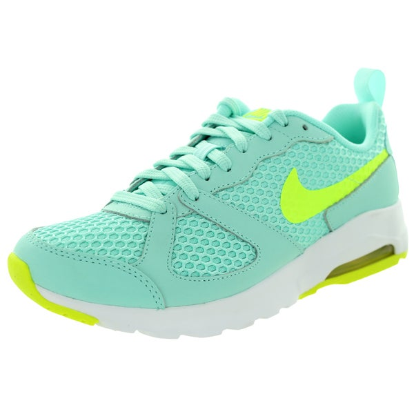 Nike Women's Air Max Muse Artisan Teal/Volt/White Running Shoe