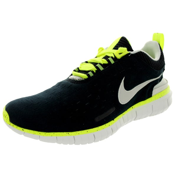 Nike Women's Free Og '14 Black/Light Bone Running Shoe
