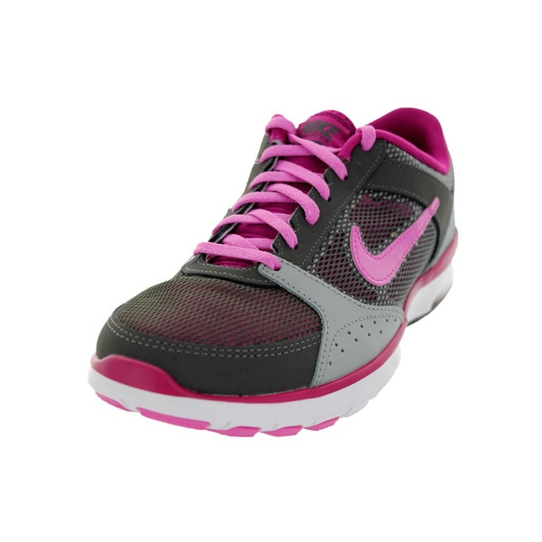 Nike Women's Air Max Fit Drk Bs /Rd Bs /Brght Training Shoe