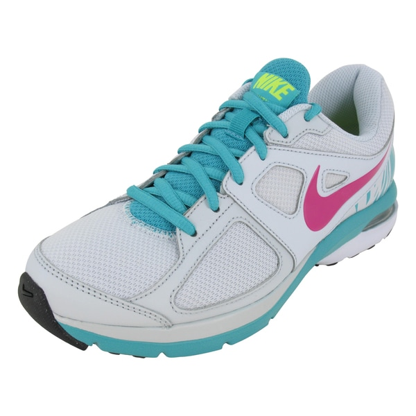 Nike Air Futurun Women's Training Shoes (/Fsn Pink/Sprt Trq/Vlt)