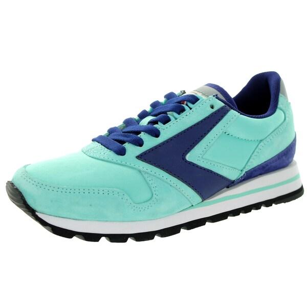 Brooks Women's Chariot Aquasky/Blueribbon Running Shoe