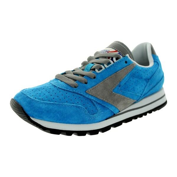 Brooks Women's Chariot Blue Jewel Running Shoe