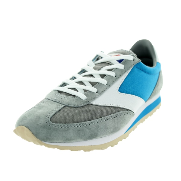 Brooks Women's Vanguard DivaBlue/Neutraulgrey/White Running Shoe