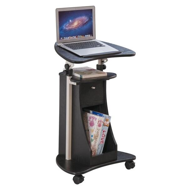 Brassex Adjustable Laptop Stand
