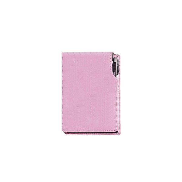 Goodhope Leather Jotter