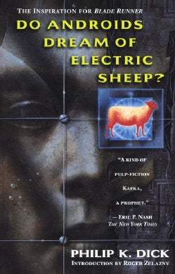 Do Androids Dream of Electric Sheep? (Paperback)