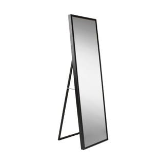 Kate and Laurel Evans Wood Framed Free-standing Mirror with Easel