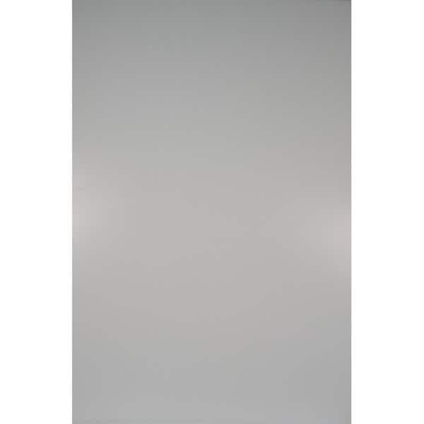 Everyday Cabinets 24-inch White Shaker Base Finished Panel