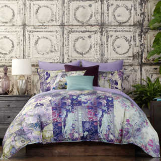 Tracy Porter Kit Cotton Comforter Mini Set