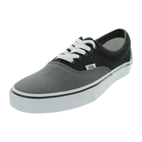 Vans Era Skate Shoes (Pewter/Black)