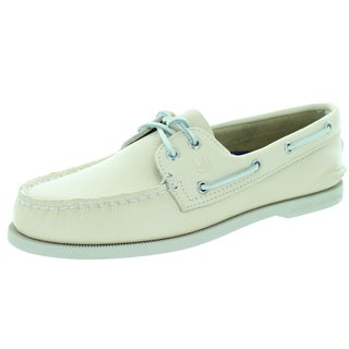 Sperry Top-Sider Men's Authentic Original 2-Eye Ice Boat Shoe
