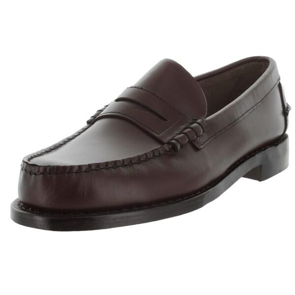 Sebago Men's Classic E Concord Loafers & Slip-Ons Shoe