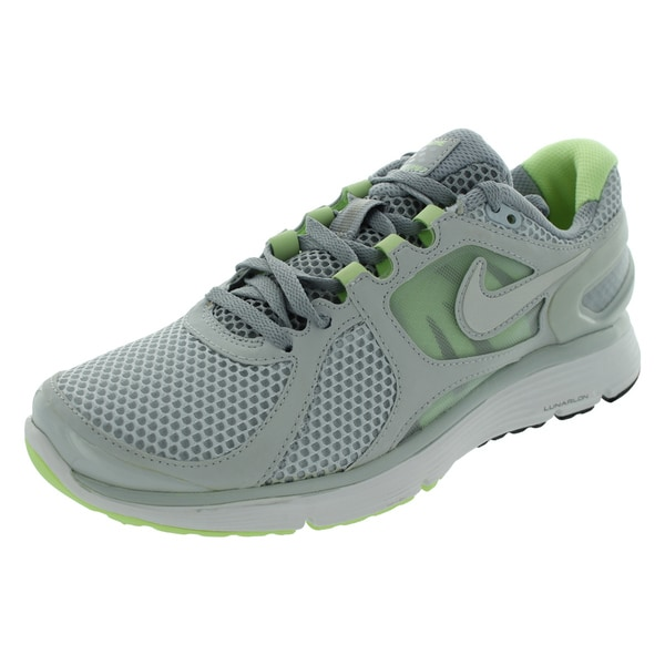 Nike Lunareclipse+ 2 Breathe Women's Running Shoes (Pr Platinum/White/Wlf /Lqd Lm)