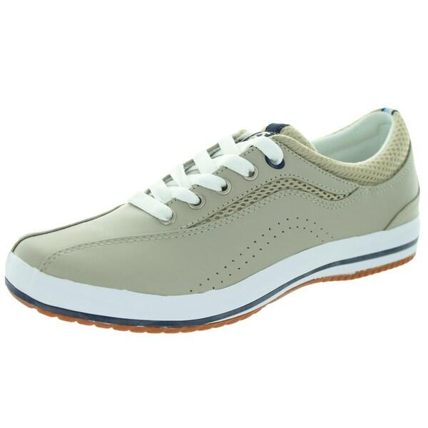 Keds Women's Spirit Ubal Stone Casual Shoe