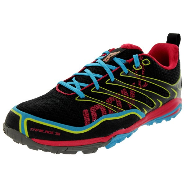 Inov-8 Women's Trailroc 255 Black/Pink/Blue Training Shoe