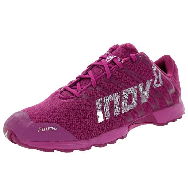Inov-8 Women's F-Lite 240 Grape/Berry Training Shoe