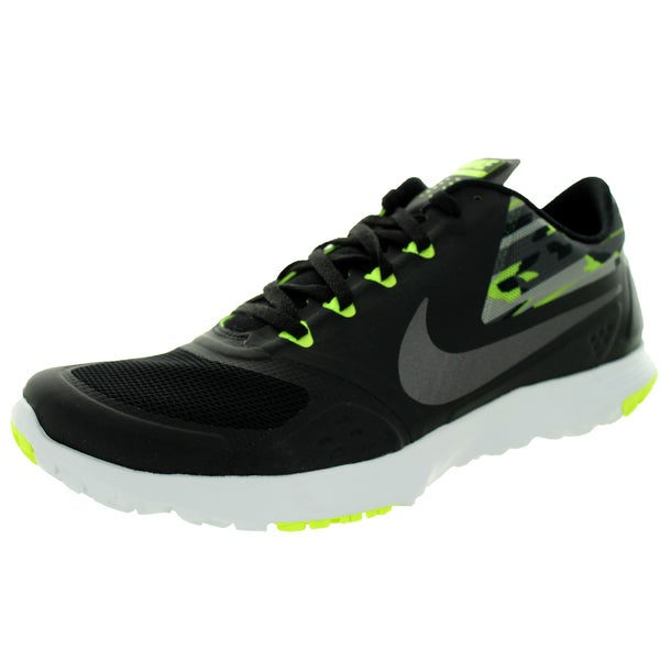 Nike Men's Fs Lite Trainer Ii Premium Black/ Dark Grey/Dark Grey Training Shoe