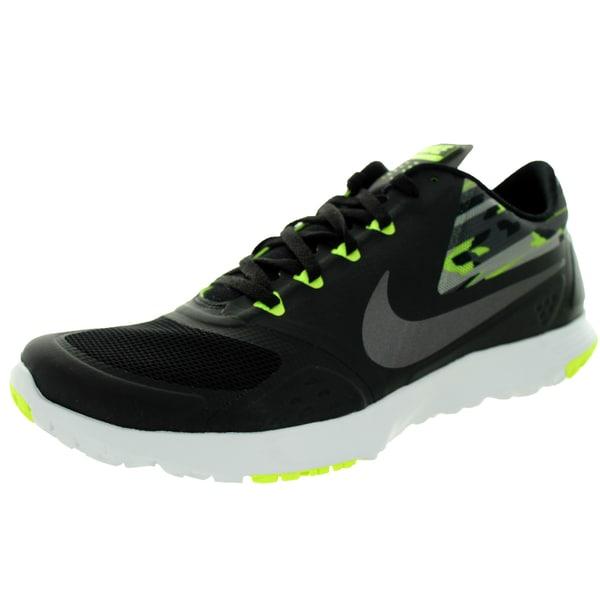 Nike Men's Fs Lite Trainer Ii Premium Black/ Dark Grey/Dark Grey Training Shoe 19852901