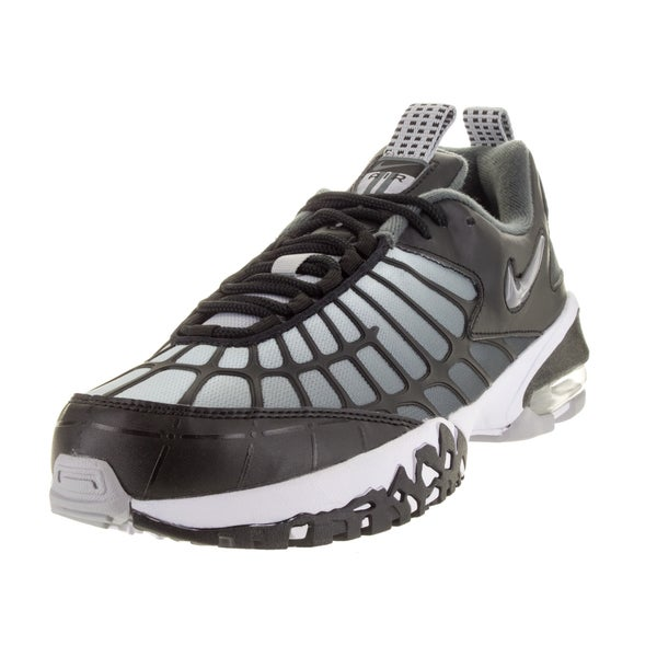 Nike Men's Air Max 120 Black/Anthracite/Wlf /Dark Grey Training Shoe