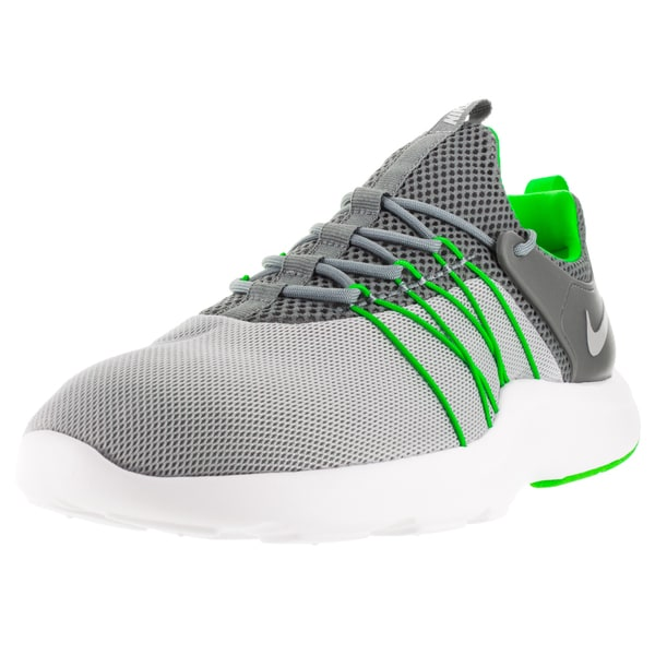 Nike Men's Darwin Wolf Grey/Wolf Grey/Cool Grey Casual Shoe