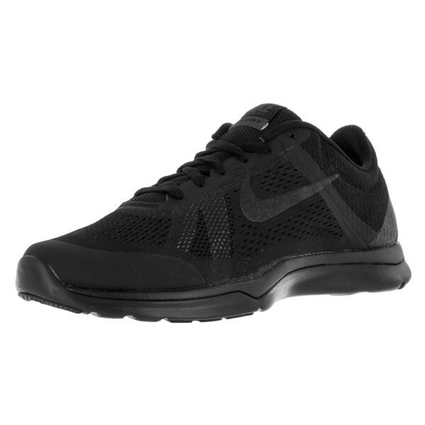Nike Women's In-Season Tr 5 Black Training Shoe