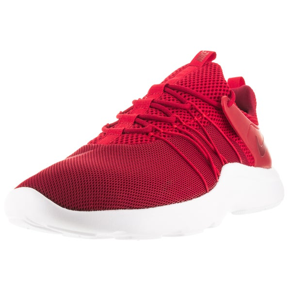 Nike Men's Darwin Gym Red/Gym Red/University Red Casual Shoe