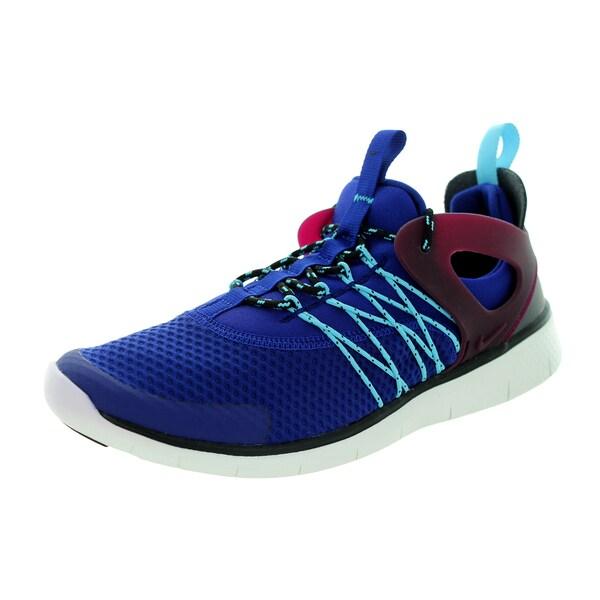 Nike Women's Free Viritous Dp Ryl/Wlf /Mlbrry/Td Pl Running Shoe 19854492