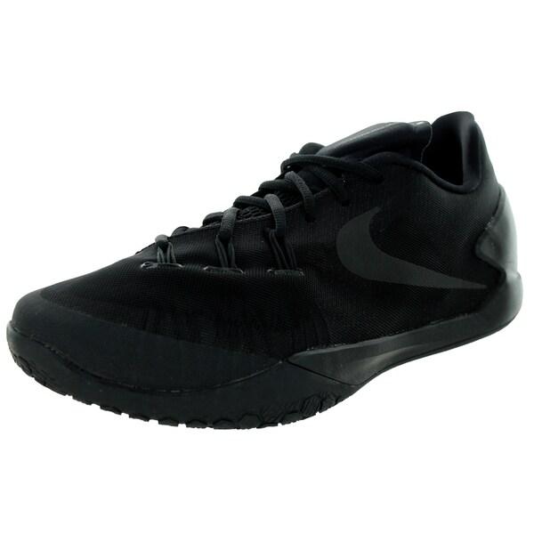 Nike Men's Hyperchase Black/Black Basketball Shoe