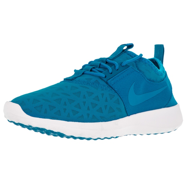 Nike Women's Juvenate Photo Blue/Photo Blue/White Running Shoe