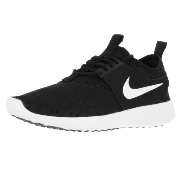 Nike Women's Juvenate Black/White Running Shoe
