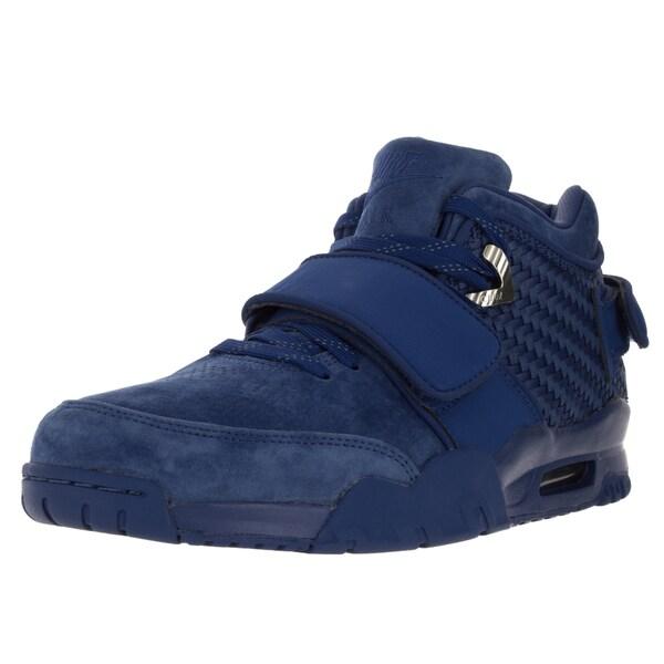 Nike Men's Air Trainer Victor Cruz Prm Rush Blue/Rush Blue/Gym Red Training Shoe