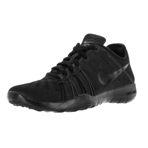 Nike Women's Free Tr 6 Black Training Shoe
