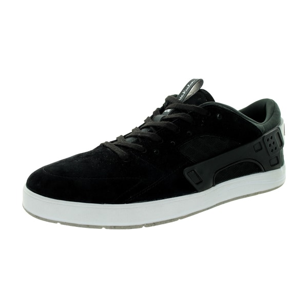 Nike Men's Eric Koston Huarache Black/Anthracite/White Skate Shoe