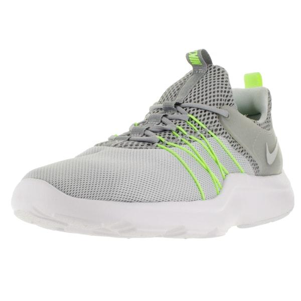 Nike Women's Darwin Pure Platinum/Wlf Casual Shoe