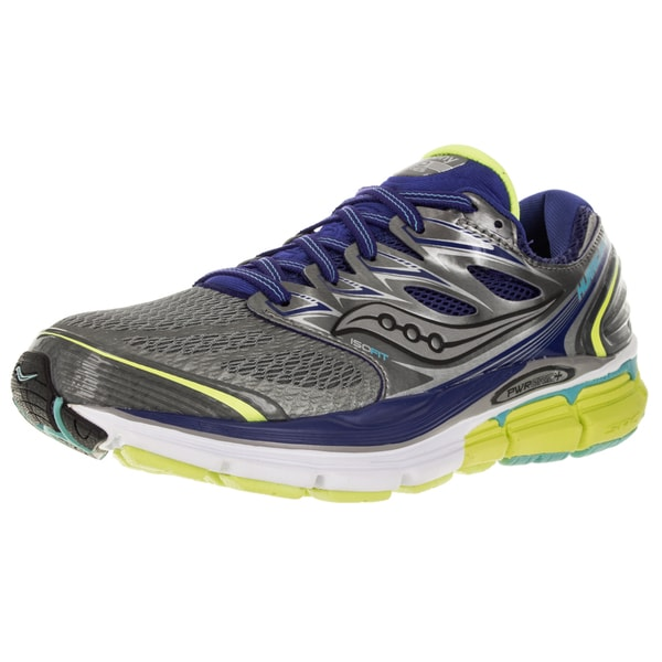 Saucony Women's Hurricane Iso Running Shoe