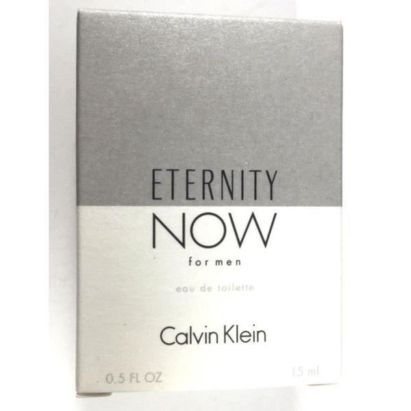 Calvin Klein Eternity Now for Men 0.5-ounce Mini Eau de Toilette Spray
