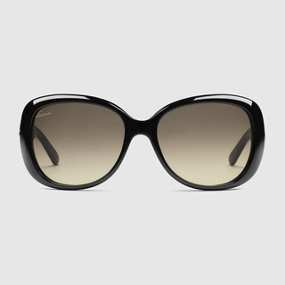 Gucci Women's 3644/N/S-0D28 Cateye Sunglasses