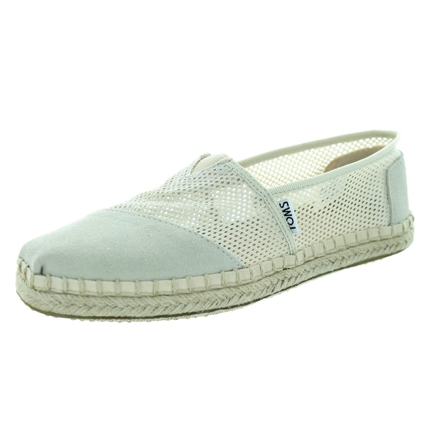 Toms Women's Classic Natural Casual Shoe