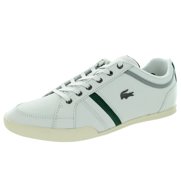 Lacoste Rayford 7 Srm Off White Casual Shoe