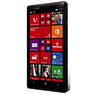 Nokia Lumia Icon 929 Verizon Unlocked GSM 4G Quad-Core Android Phone w/ 20MP Camera - Black