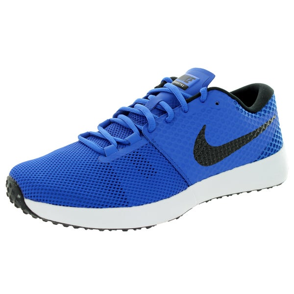 Nike Men's Zoom Speed Tr2 Game Royal/Black/White Running Shoe