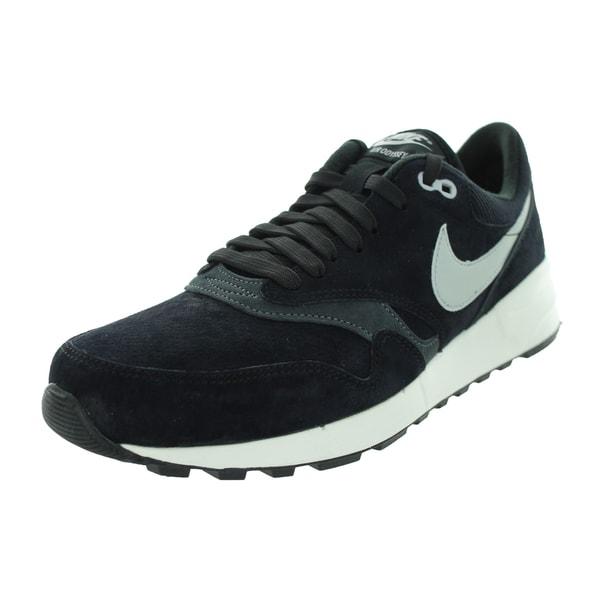Nike Men's Air Odyssey Ltr Black/Night Silver/Anthracite/Sl Running Shoe