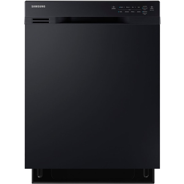 Samsung Stainless Steel Full-console Dishwasher