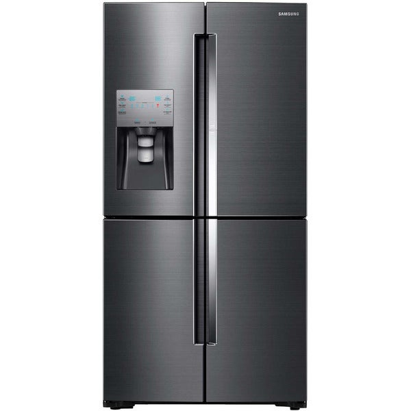 Samsung Stainless Steel 36-Inch 4-Door French Door Refrigerator