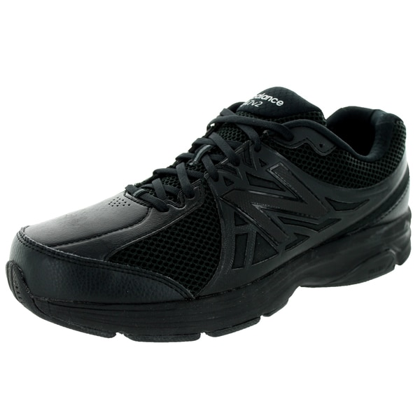 New Balance Men's 847V2 Black Training Shoe